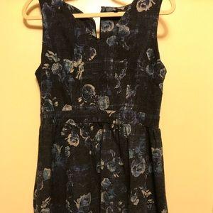 Thicker fall dress